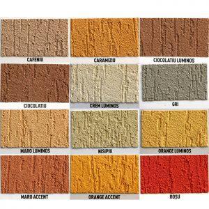 Tencuiala Decorativa Culori.Danke Textur Tencuiala Decorativa Structurata Vopsele Tencuieli Ro