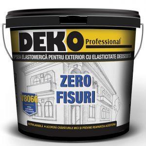 DEKO V8066 Vopsea elastomerică