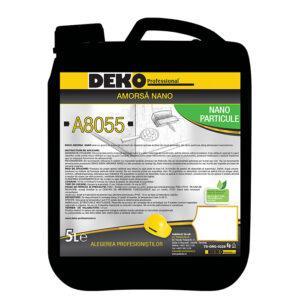 amorsa nano profesionala Deko A8055 - grund de aderenta cu nano particule