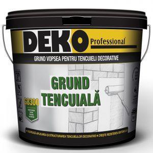 DEKO G8300 grund tencuiala