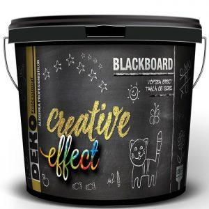 DEKO Creative Effect BLACKBOARD