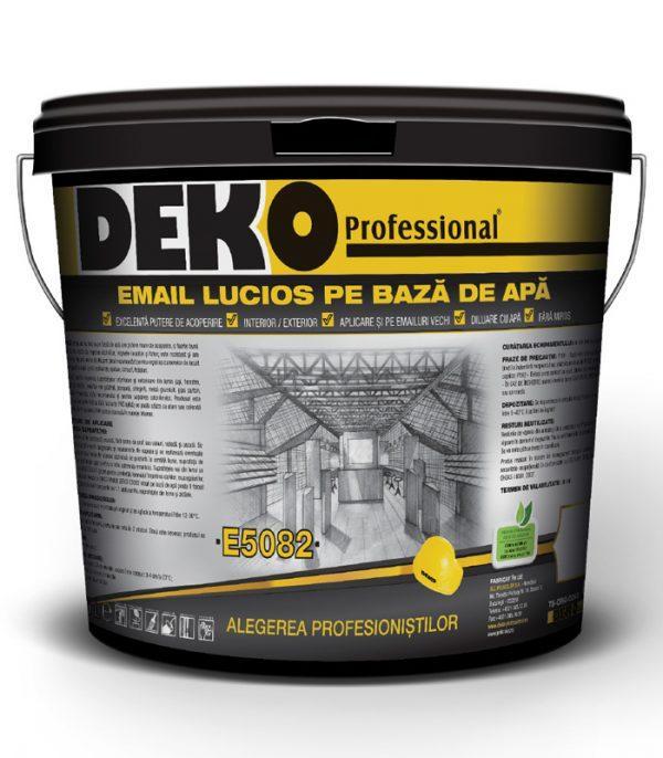 DEKO E5082 EMAIL LUCIOS PE BAZA DE APA