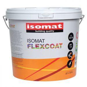 ISOMAT FLEXCOAT - VOPSEA ELASTICA HIDROIZOLANTA