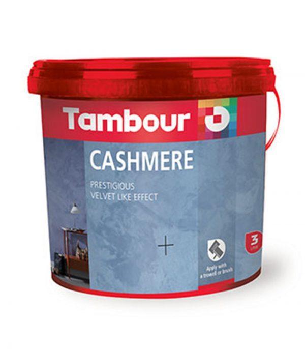 vopsea efecte decorative Tambour Cashmere Pearl