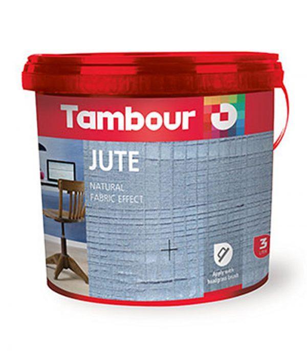vopsea decorativa Tambour Jute