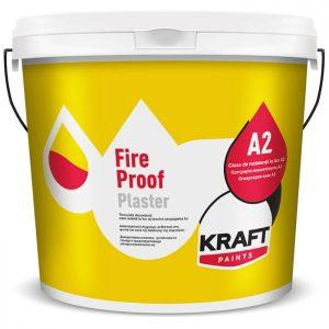 tencuiala decorativa KRAFT Fire Proof Plaster
