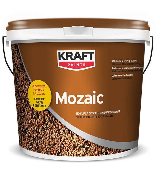 tencuiala pentru soclu KRAFT Mozaic